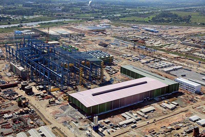 ThyssenKrupp CSA<br>Rio de Janeiro - RJ