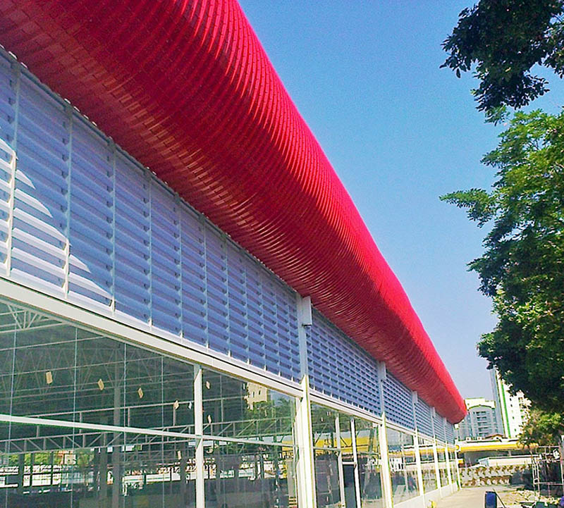 Auto Shopping Cristal<br>São Paulo - SP
