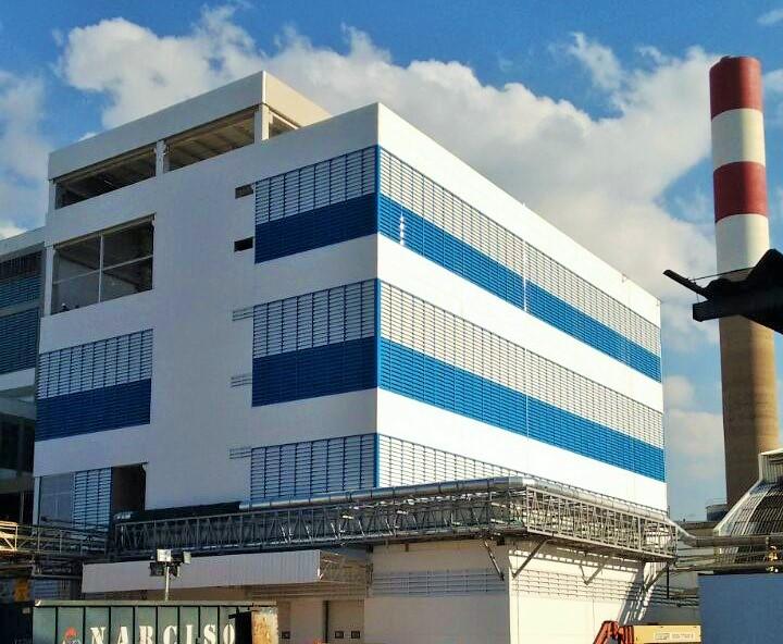 Unilever<br>Valinhos - SP