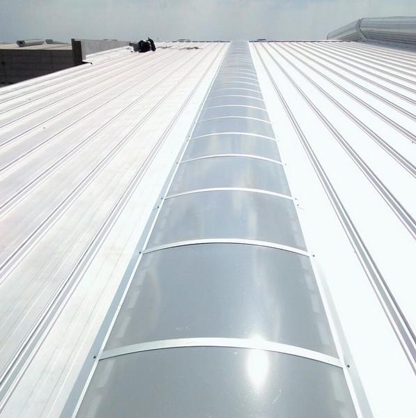 Iluminação natural sustentável
