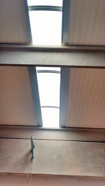 Sistema de iluminação natural