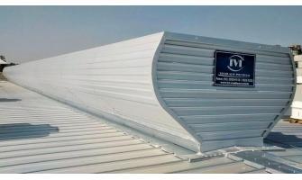Sistemas de ventilação natural